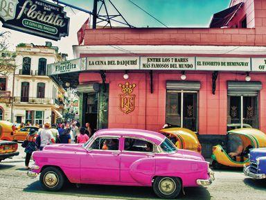 Старая Гавана: поездка изВарадеро