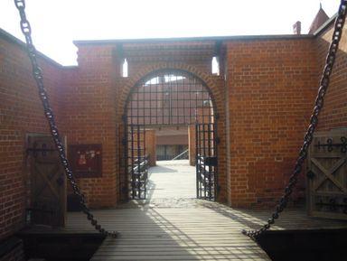 Один день в Литве: Вильнюс и Тракай